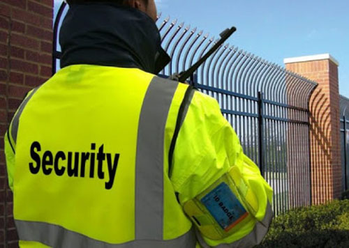 About Insight Security Ltd